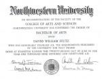 NU Diploma