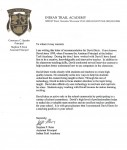 2000 - Steven Kern, ITA HS Asst Principal (WI, USA)